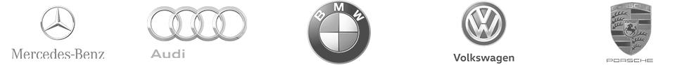 Bilmærker til import